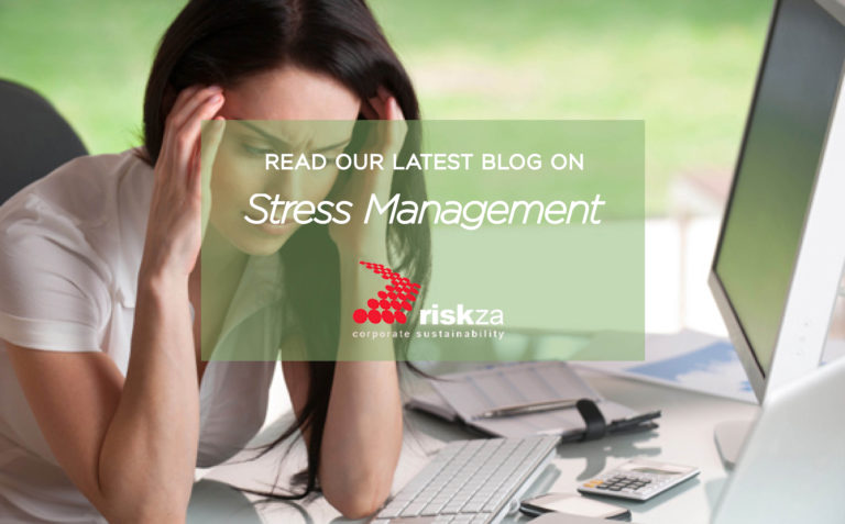 Stress Management with Risk ZA
