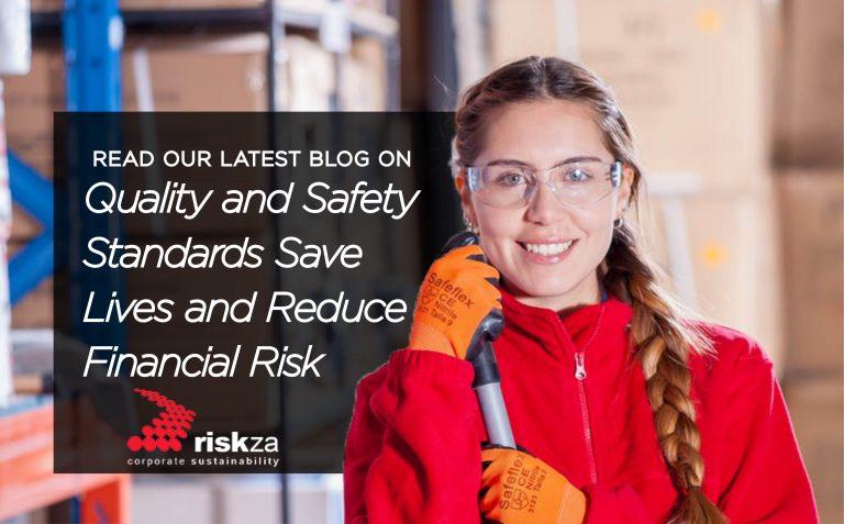 Risk ZA ISO 45001