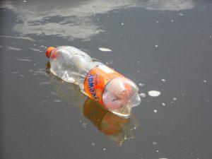 pollution waste