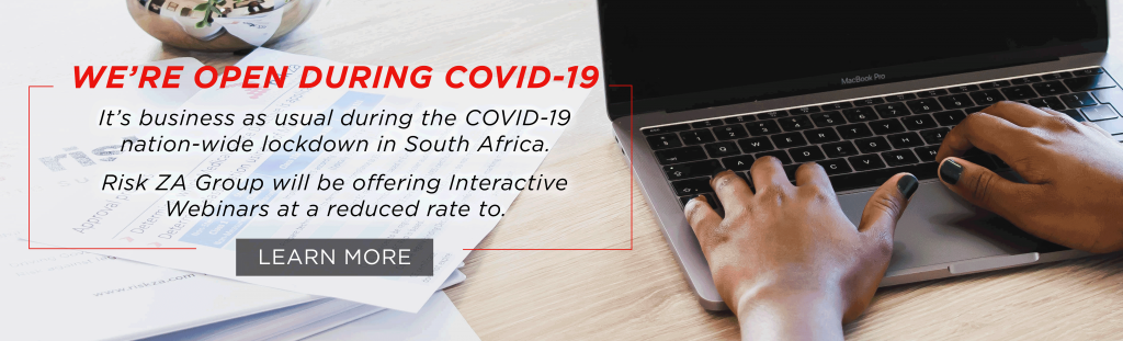 Company Update during COVID-19