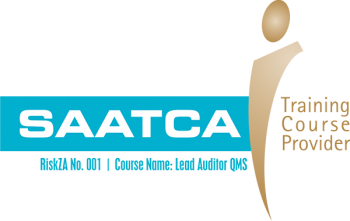 SAATCA Registered Training Course Provider 001